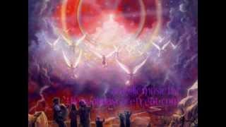 Angelic spiritual music, meditation chants, song 2 of 5, angels singing, angelic songs