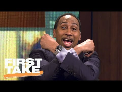 Stephen A. goes off on Cowboys loss to Broncos   First Take   ESPN
