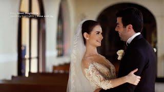 Rima and Jay: Wedding Highlights