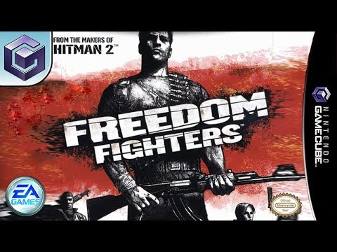 Longplay of Freedom Fighters