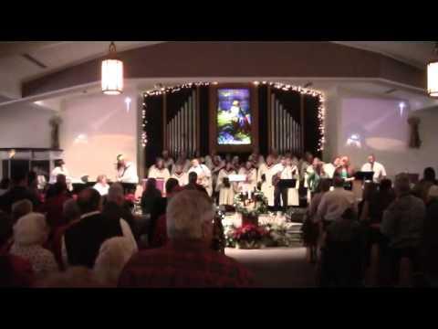 Myrtle Grove Methodist Church 12-21-2014