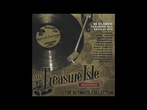 Treasure Isle Records - The Ultimate Collection, Volume 1
