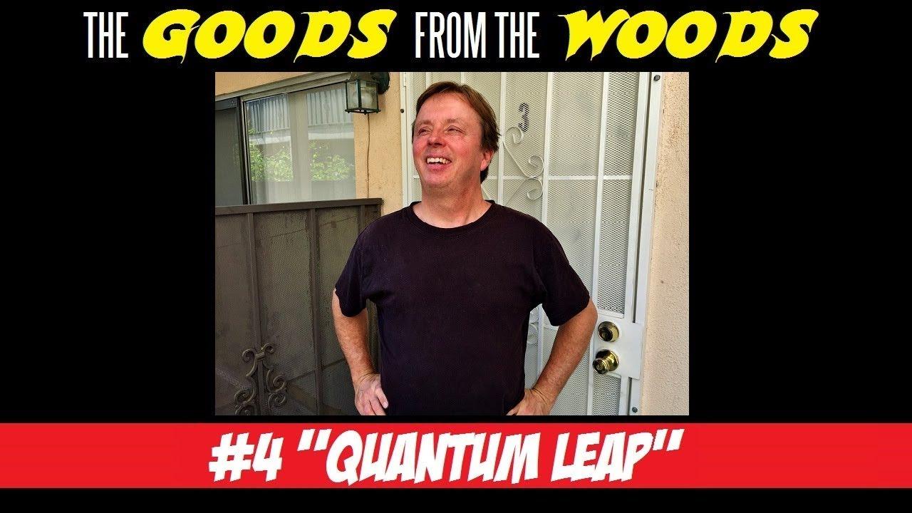 "Download Episode #4 - ""Quantum Leap"" with Jim Bruce"