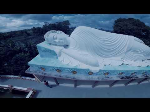 [MV] HOA RƠI CỬA PHẬT - Jombie Ft LeeYang & Sino