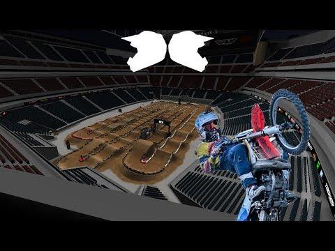 We Suck at Supercross Ep.2: Houston
