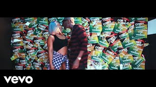 2Baba - Coded Tinz [Official Video] ft. Phyno, Chief Obi