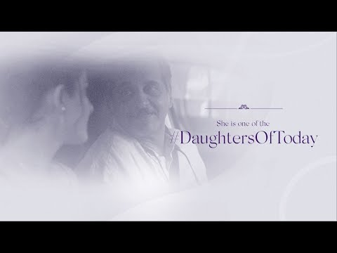 #DaughtersOfToday | Platinum Evara