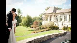 Biltmore Estate - Champagne Cellar Wedding