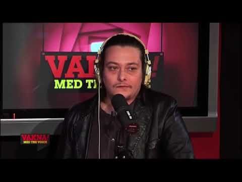 Edward Furlong interview Terminator 2 Part 1.