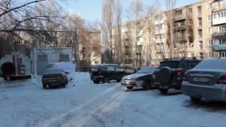 Последствия взрыва на Московском шоссе