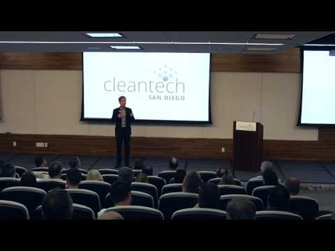 Envision Solar - San Diego's Cleantech Future: Technologies Driving 2016