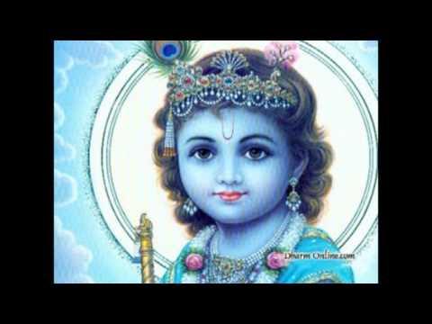 Good Morning Krishna Greetings Wallpaper , Krishna HD Photos , God Krishna Images