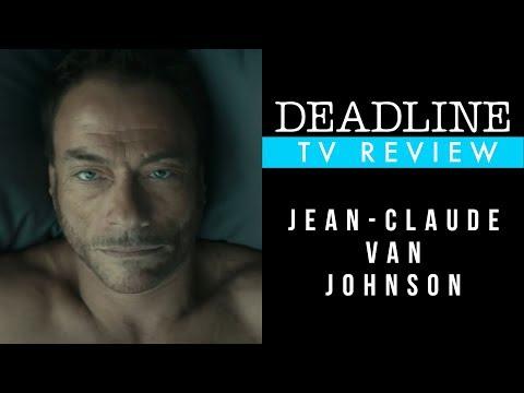 Jean-Claude Van Johnson Review - Jean-Claude Van Dam, Kat Foster