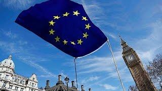 ЕС готов к переговорам с Великобританией, она с ним   нет
