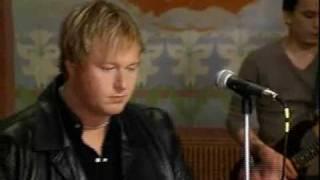 Jamie Rowe -  Cantare