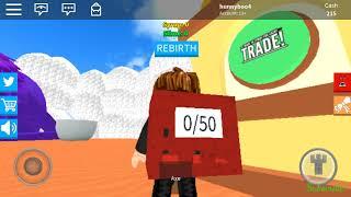 Lumber Simulator 2 | I'm a Lumberjack! | Roblox