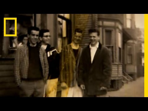 Boston Gang War | Bullets Over Boston: The Irish Mob