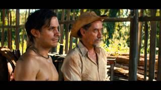 Хозяин джунглей - Трейлер (дублированный) 1080p