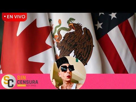 """#ENVIVO #EdySmol: #México """"El Dragón 🐉 Latinoamericano"""""""