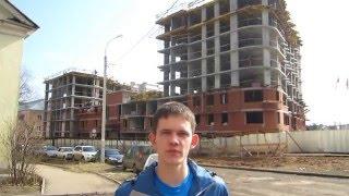 Новостройки Ижевска. Тихий Центр. Квартиры от застройщика.(, 2016-05-05T06:07:31.000Z)