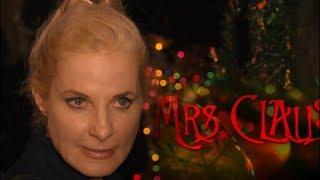 [Перезалив] Треш-обзор на фильм Миссис Клаус!  Mrs. Claus 2018