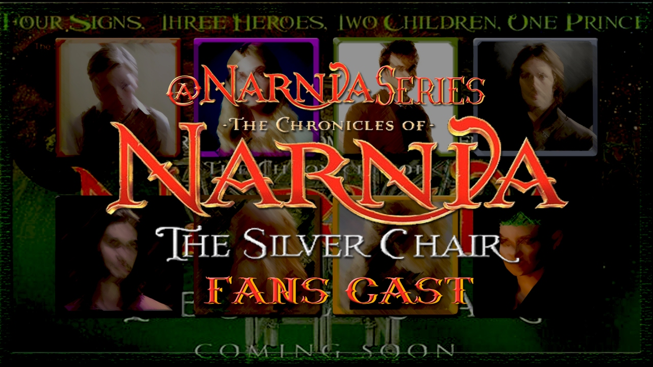 The silver chair bbc - The Chronicles Of Narnia The Silver Chair Narniaseries Fans Cast