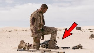 사막에서 혼자 지뢰를 밟고도 살아남을 수 있을까?