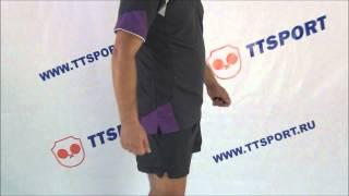 www.ttshop.ru Футболка Butterfly FERU.wmv(модель Трушкин Егор, мастер спорта по настольному теннису, тренер, г.Санкт-Петербург., 2011-10-05T11:44:31.000Z)