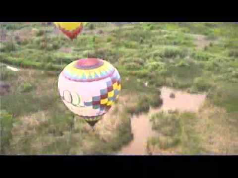 Travel Guide New Mexico Rainbow Ryders