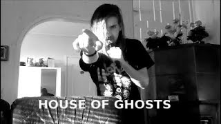 HouSe Of GhoSts vocal cover - Lordi - Scare Force One 2014