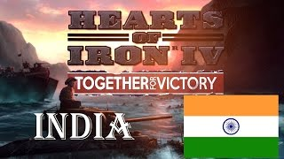 Hearts of Iron 4 gameplay