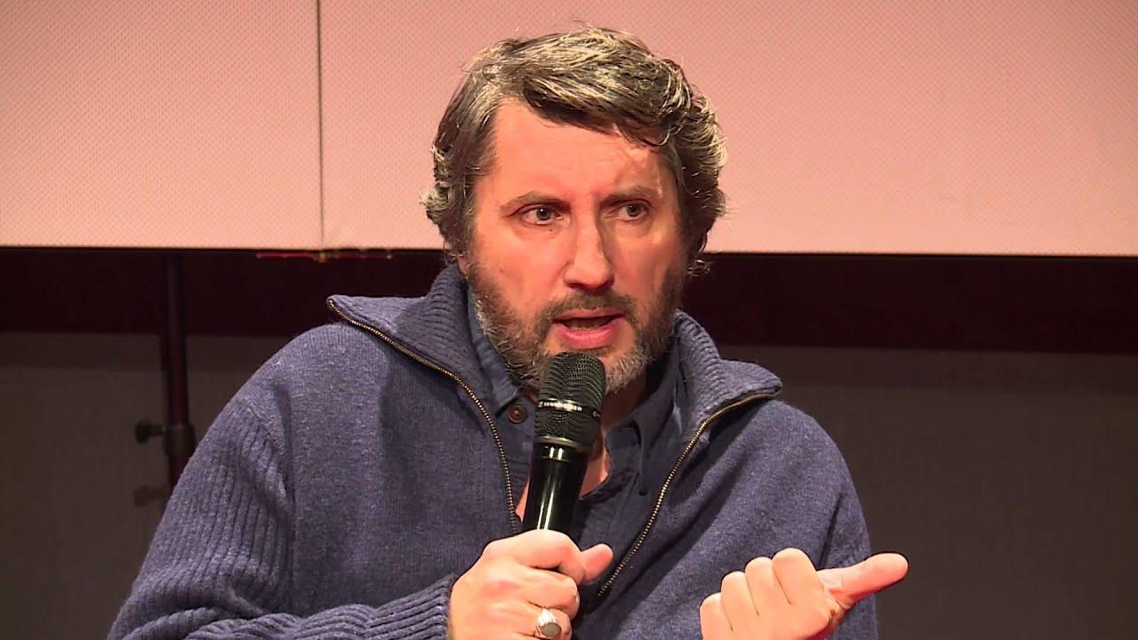 Bruno Podalydès