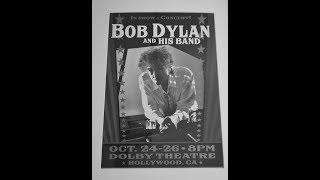 As Canções de Amor de Bob Dylan