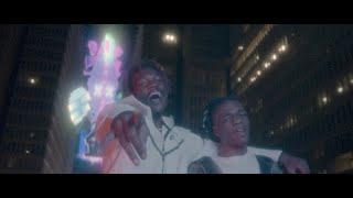 whiterosemoxie & Tom The Mail Man - Beeline [Official Video]