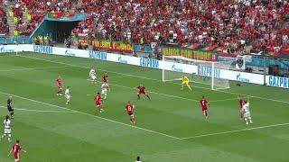 В Мюнхене стартует матч Чемпионата Европы по футболу UEFA EURO 2020 Германия Франция