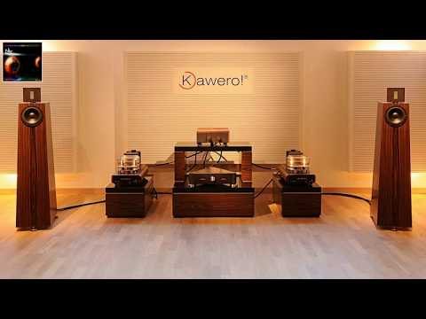 HIGH END SYSTEM - AUDIOPHILE MUSIC COLLECTION 2018  - Audiophile Music - NbR Music