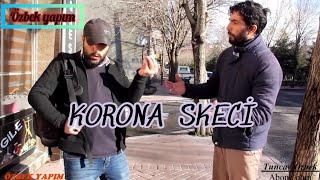 KORONA Skeci (Kürtçe komedi)