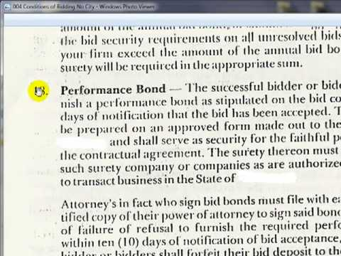 LAWN CARE BUSINESS money by bidding Government Contracts - YouTube