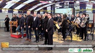 """La Filarmonica dei Prati di Passons al Festival """"Michele Romana"""""""