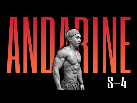 Download ANDARINE (S-4) THE BEST SARM FOR FAT LOSS? | GET SHREDDED! 🇵🇭