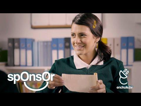 spOnsOr:  La Chica Nueva