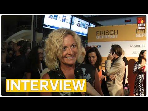 Frisch Gepresst  Susanne Fröhlich Exklusives  2012