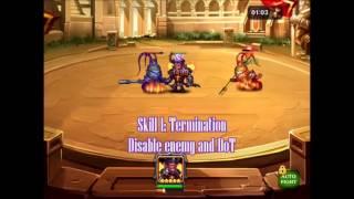 Heroes Charge - Death Bringer