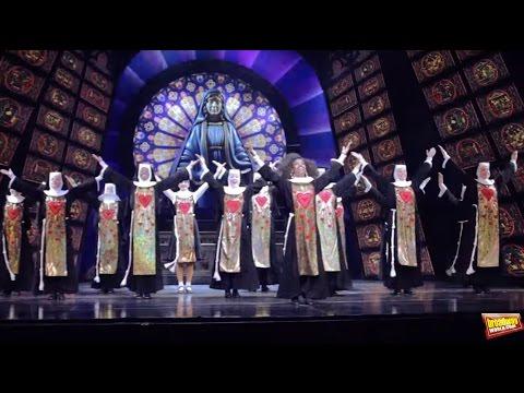 SISTER ACT, EL MUSICAL - Llévame al cielo (Nuevo Teatro Alcalá)