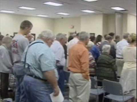 Pray Sevier County 2010.wmv