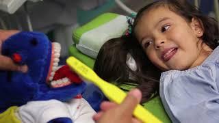Pediatric Dentist | Little Teeth Big Smiles Children's Dentistry