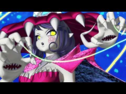 Digimon Universe || Warudamon AMV.