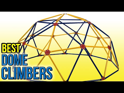 6 Best Dome Climbers 2016