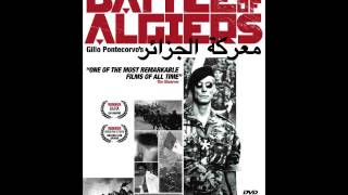 Ennio Morricone - The Battle of Algiers