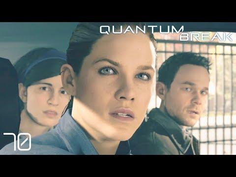 Quantum Break (Ep.10) - The Dry Docks